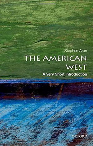 Preview thumbnail for video 'The American West: A Very Short Introduction (Very Short Introductions)