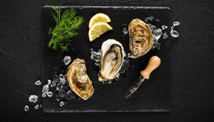Your Cosmetics May Be Killing a Popular Aphrodisiac: Oysters