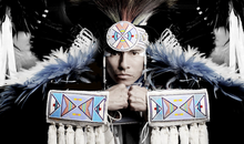 """""""To Reach More, Serve More, Inspire More, and Just Live More"""": Hip Hop Artist Supaman"""