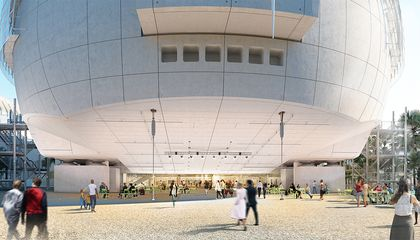 The Most Anticipated Museum Openings of 2020