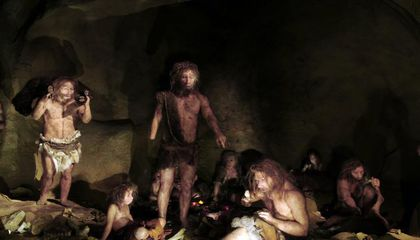 Neanderthals May Have Been More Sensitive to Pain Than Most Humans