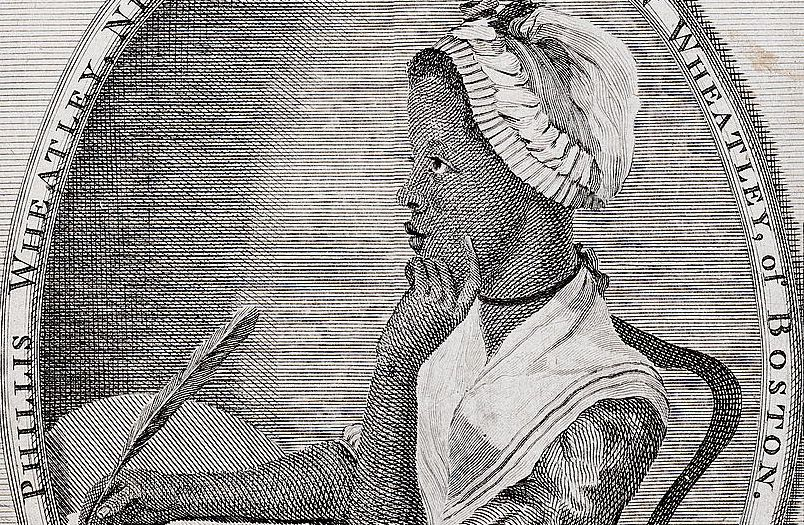 The Most Notorious Poet in 18th Century America Was An Enslaved Teenager You've Never Heard Of