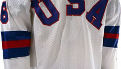 30th Anniversary of the Miracle on Ice