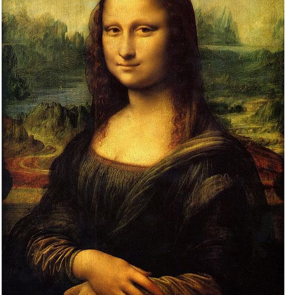 a discussion on the smile of mona lisa But i was in art class around 2004, and of course the mona lisa was often  discussed we used to talk about how it varied on the angles, how.