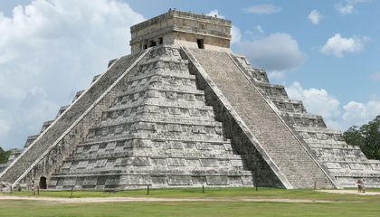 Ancient Mayan Clearcutting Still Impacts Carbon in Soil Today