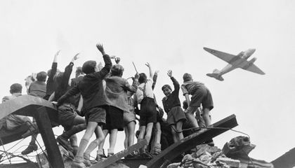 65 Years Ago Today, the Soviet Blockade of Berlin Ended