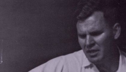Remembering Doc Watson, Folk Guitar Hero (1923-2012)