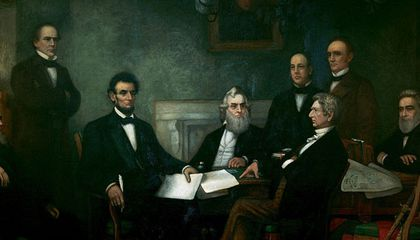Document Deep Dive: Emancipation Proclamation