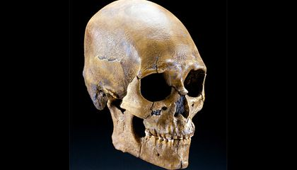 Genome Analysis Links Kennewick Man to Native Americans