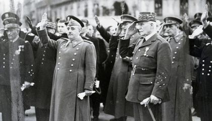 France Is Making Thousands of Vichy-Era Documents Public