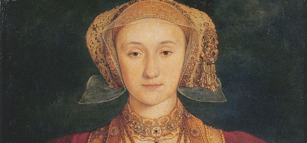 Caption: Why Did Henry VIII Divorce Anne of Cleves?