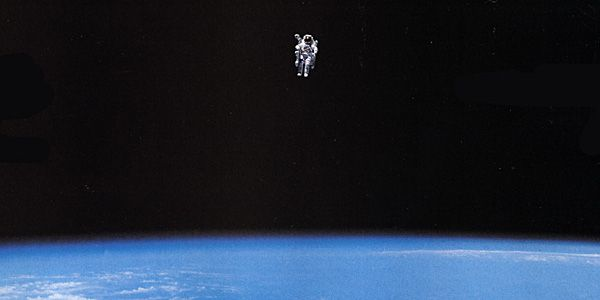 What happens to you in space without a space suit?