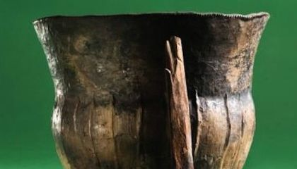 Ancient Pots Show How Humans Adopted Farming