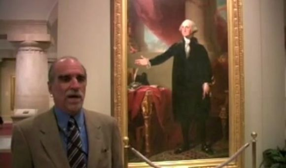 Preview thumbnail for video'The Hall of Presidents