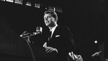 Why Robert Kennedy Transformed From a Conservative Into a Liberal Champion of Civil Rights