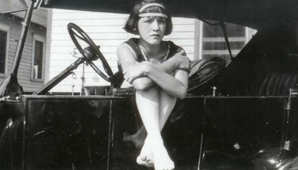 The History of the Flapper, Part 1: A Call for Freedom
