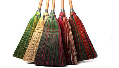 This Kentucky College Has Been Making Brooms for 100 Years