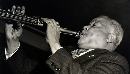 Listen to This First 1920s Recording By One of the Kings of Jazz