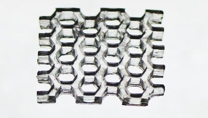 You Can Now 3D Print Glass