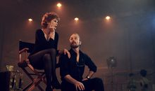 'Fosse/Verdon,' By the Headlines