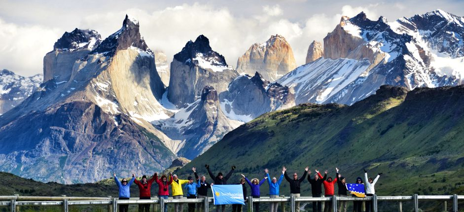 Patagonian Explorer <p>Experience South America's last great frontier, from Patagonia's majestic fjords to dramatic Torres del Paine—renowned for its mountain peaks, glaciers, and thunderous waterfalls—during this journey of Argentina and Chile by land and sea.</p>