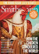 Cover for June 2012