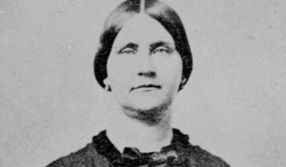 Preview thumbnail for video'Was Mary Surratt a Lincoln Conspirator?