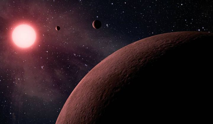 Kepler Finds 219 New Planets