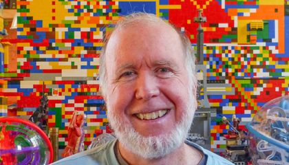 <em>Wired</em> Founder Kevin Kelly On the Technologies That Will Dominate Our Future