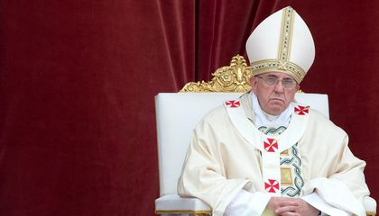 Pope Calls Out Italy's Most Powerful Mob, Which You Probably Haven't Heard Of
