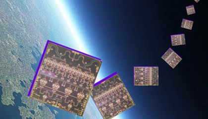 Starship on a Chip
