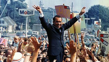 Nixon Prolonged Vietnam War for Political Gain—And Johnson Knew About It, Newly Unclassified Tapes Suggest