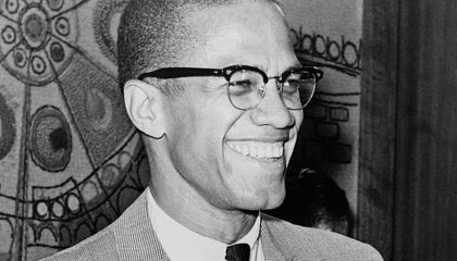 New York Public Library Acquires Unpublished Chapter of Malcolm X's Autobiography