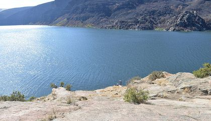 Whoops—Dams and Reservoirs Release Tons of Greenhouse Gases