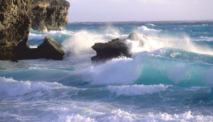 Barbados - Nature and Scientific Wonders