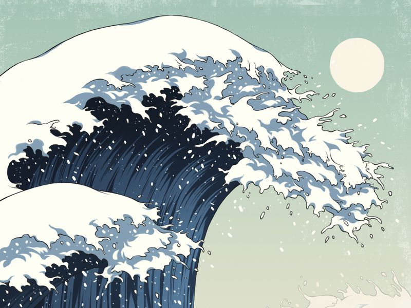 What Are the Biggest Waves in Recorded History?