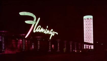 The Stylish Flamingo Hotel Shaped the Las Vegas Strip