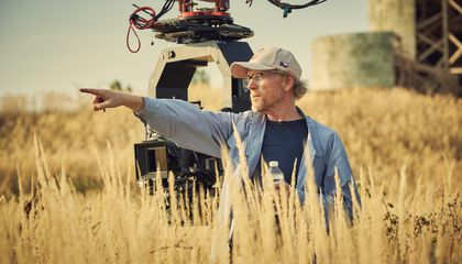 Filmmaker Ron Howard Talks Einstein's <em>Genius</em> and the Legacy of <em>Apollo 13</em>