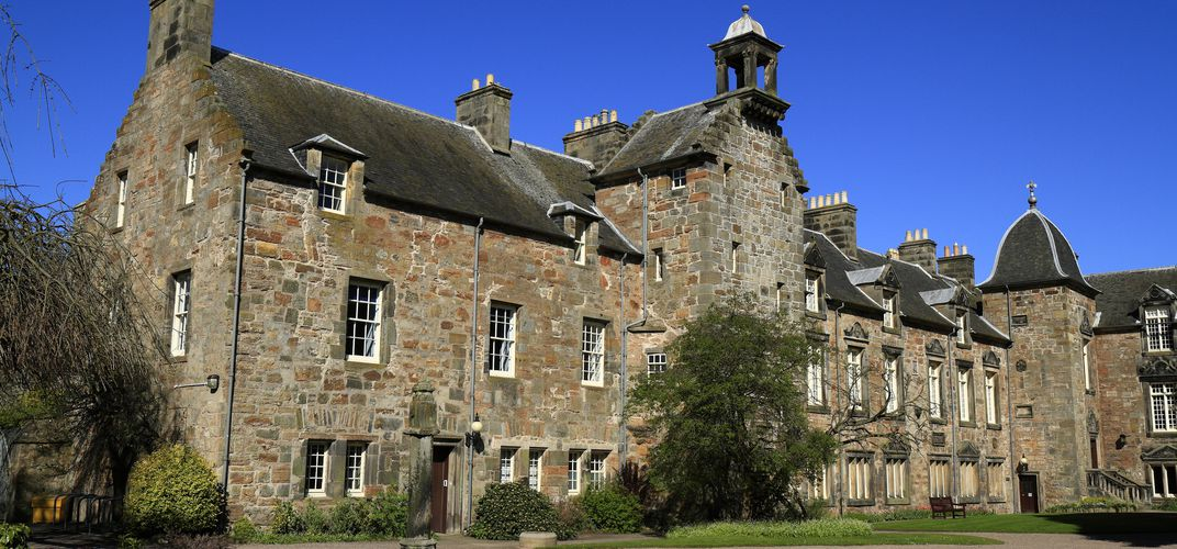 St. Mary's College, University of St. Andrews