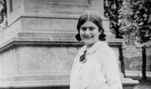 The Poignant Wartime Diary of a Jewish Teenager Living in Poland Has Been Published in English