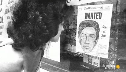 How NYC Women Stayed Safe from the Son of Sam Killer