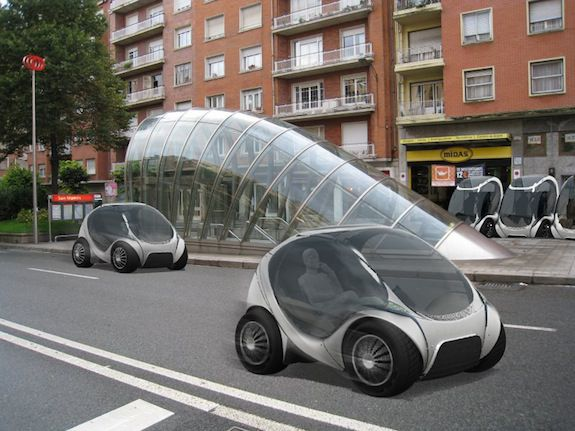The Smallest Car In The World >> Is This The World S Tiniest Car Smart News Smithsonian