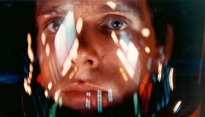 The Making of <i>2001: A Space Odyssey</i>