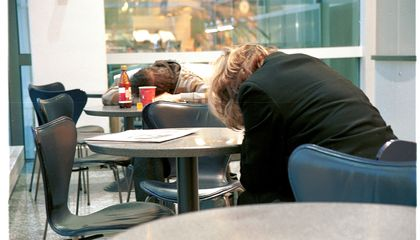 Mathematicians Want to Fix Your Jet Lag—Fast