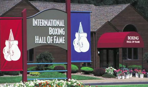Preview thumbnail for video'The Miracle on Ice, Cooperstown and the Boxing Hall of Fame