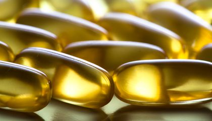 Fish Oil Could (One Day) Come From Plants