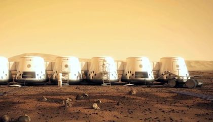 Mars One: Balancing Skepticism and Optimism