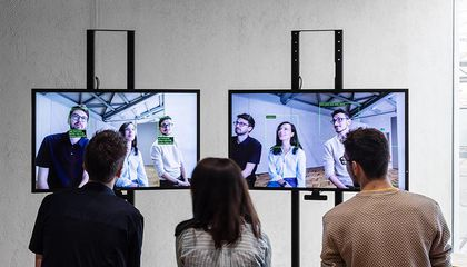 Art Project Shows Racial Biases in Artificial Intelligence System