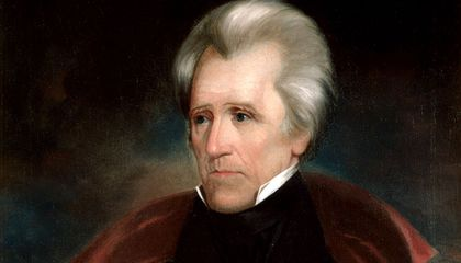 What the Politics of Andrew Jackson's Era Can Tell Us About Today