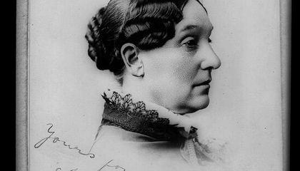 This Hell-Raising Suffragist's Name Will Soon Grace an Oregon Hotel